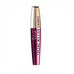 L'Oreal Volume Million Lashes Fatale Black Mascara 9.4ml