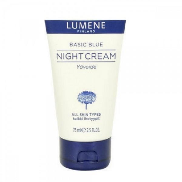 Lumene Basic Blue Day Cream 75ML