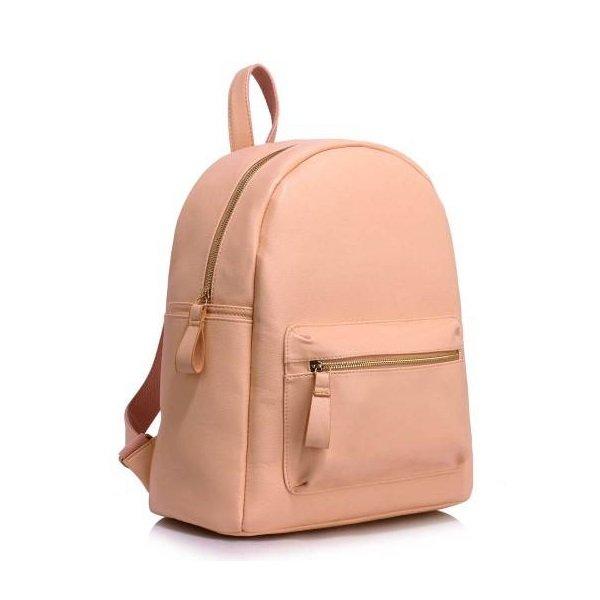 Anna Grace Nude Backpack/Τσάντα πλάτης (AG00186C)