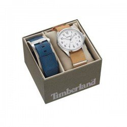 Timberland Raynham Ρολόι TBLGS14829JS01AS